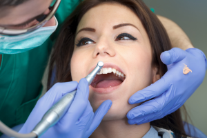 Immediate Dental Implants & Extractions in Berkeley