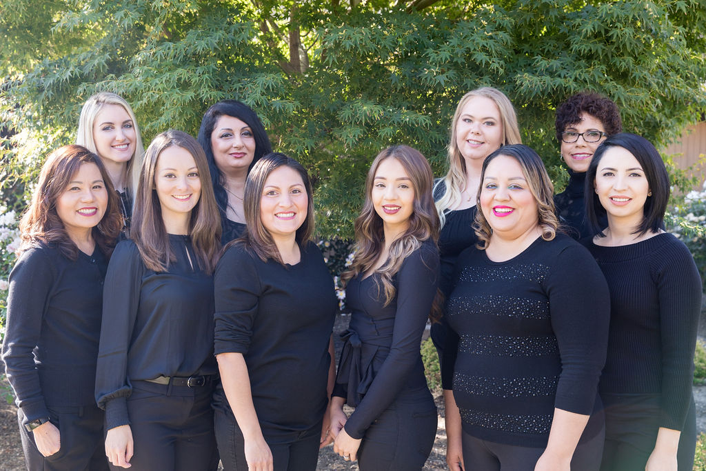 Berkeley Dentistry Team - Hygienists, Dental Assistants & Office Staff