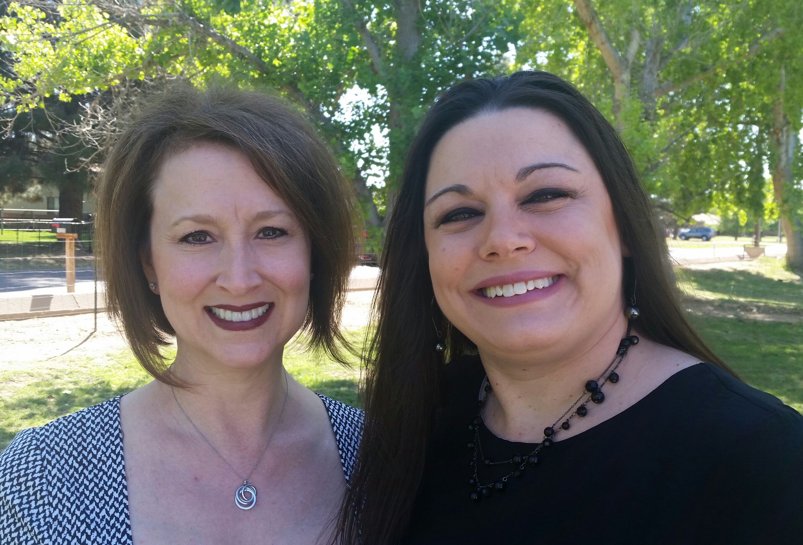 Meet Dr. Stacy Tracy & Dr. Roxane Huber