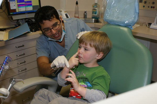 Children's Dentist in Roselle Park, NJ