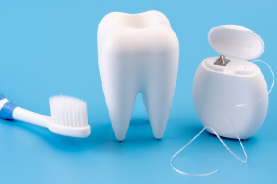 healthy dental equipment tools for dental care