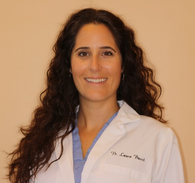 Dentist in Thousand Oaks - Meet Dr. Laura Bucci - Oakwood Dental