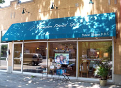 Evanston Dental Spa