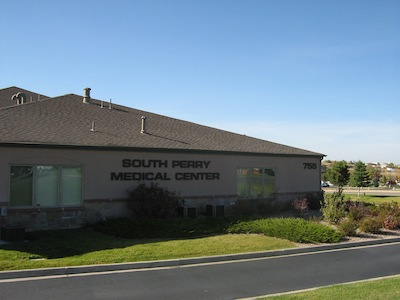 South Perry Medical Center