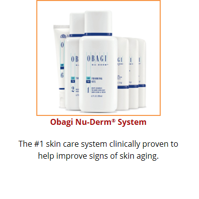 Obagi Products Newport Beach