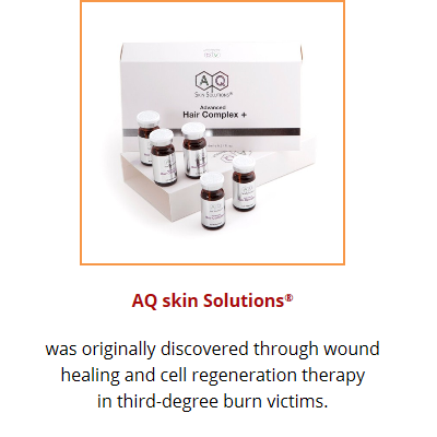 AQ Skin Solutions Newport Beach