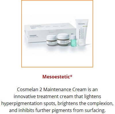 Mesoestetic Newport Beach