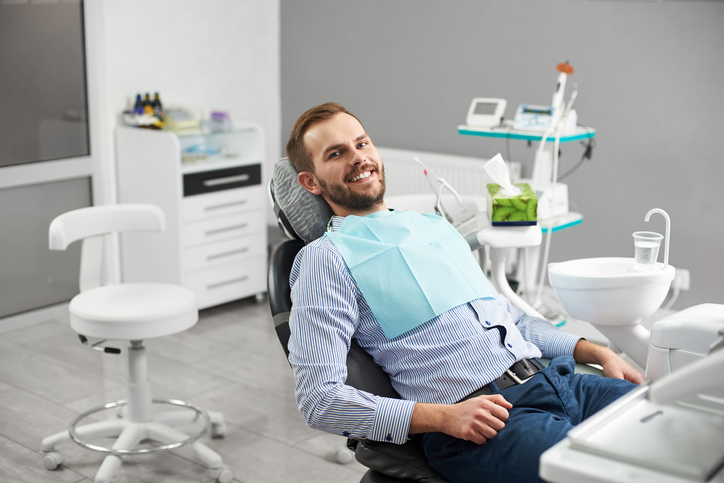 periodontal treatment in Laguna Hills