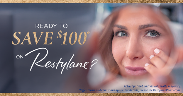 save $100 on restylane la jolla san diego ca