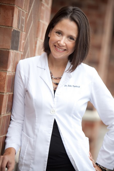 Dentist in Arnold, MO - Dr. Erin Mariscal of Arnold Smiles