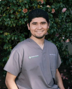 Jesus RDH | Advanced Dentistry Redwood City CA