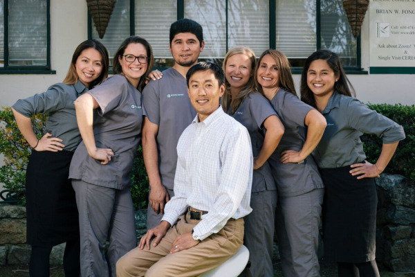 Redwood City Dentist | Our Advanced Dentistry Team