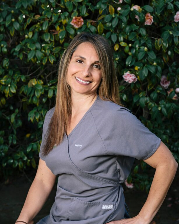 Tiffany DA | Advanced Dentistry Redwood City