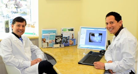 friendly dentists in milpitas