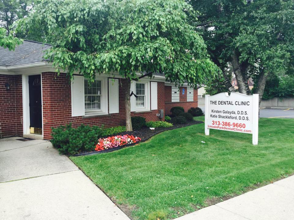 The Dental Clinic - Lincoln Park Dentistry