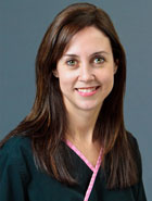 Katie Chaput-Shackleford, DDS - Lincoln Park Dentist