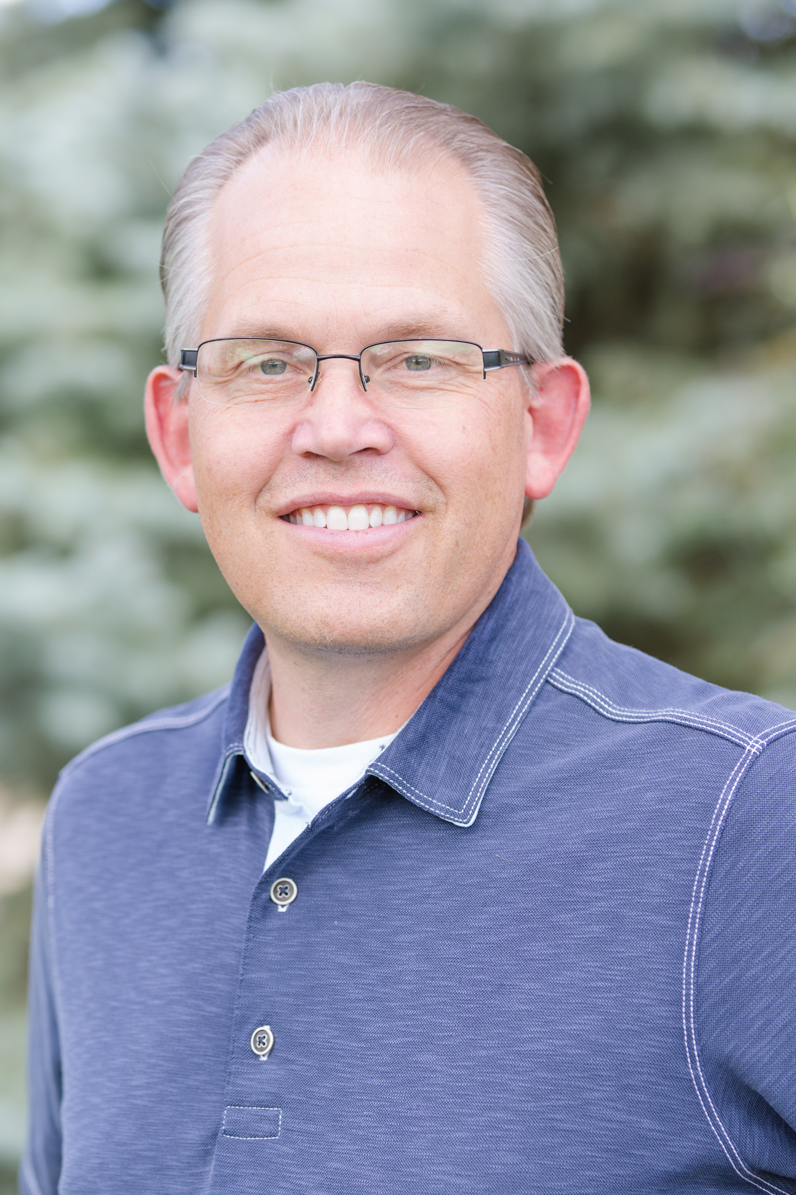 Meet Scott E. Peterson, DDS - Montrose Dentist