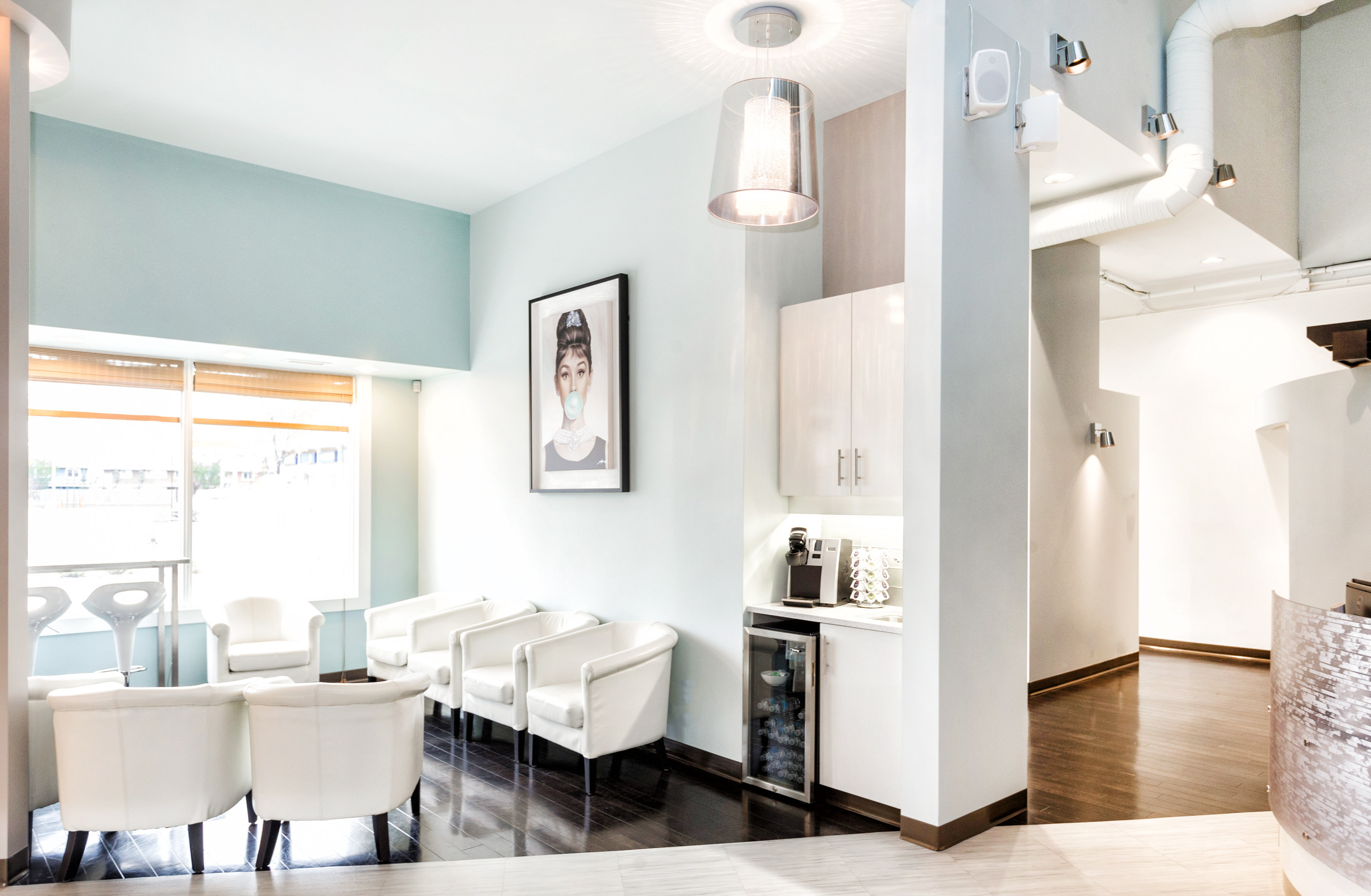 Summerside Dental - Inside Photo