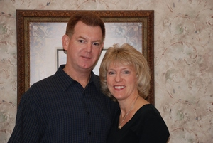 Dr. Roger Moynihan DDS & Dr. Amy Jessel DDS