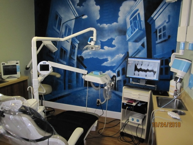 Dentist Office in Orangevale, CA