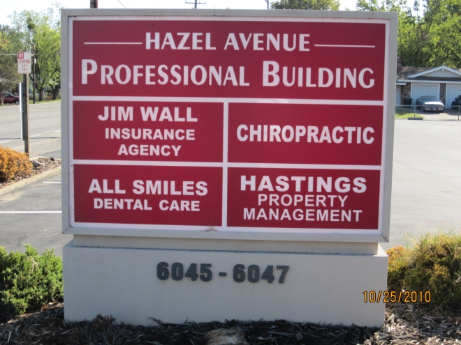 Orangevale Family Dental Office