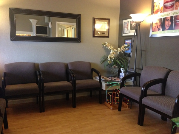 Orangevale Family and Cosmetic Dentist Office