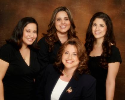 Our Covina dental team