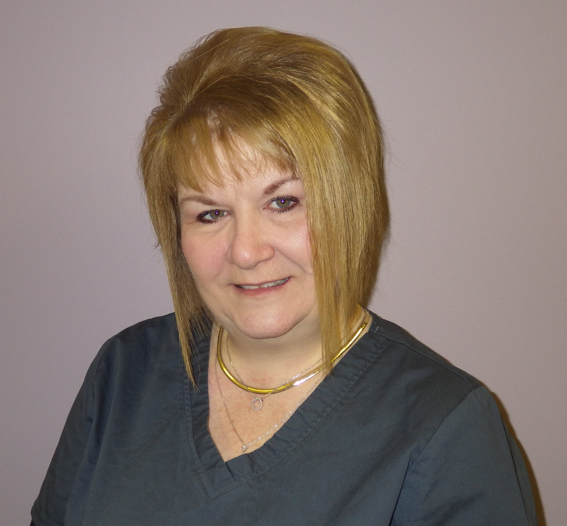 Jean Front Desk Trudy Amstadt DDS