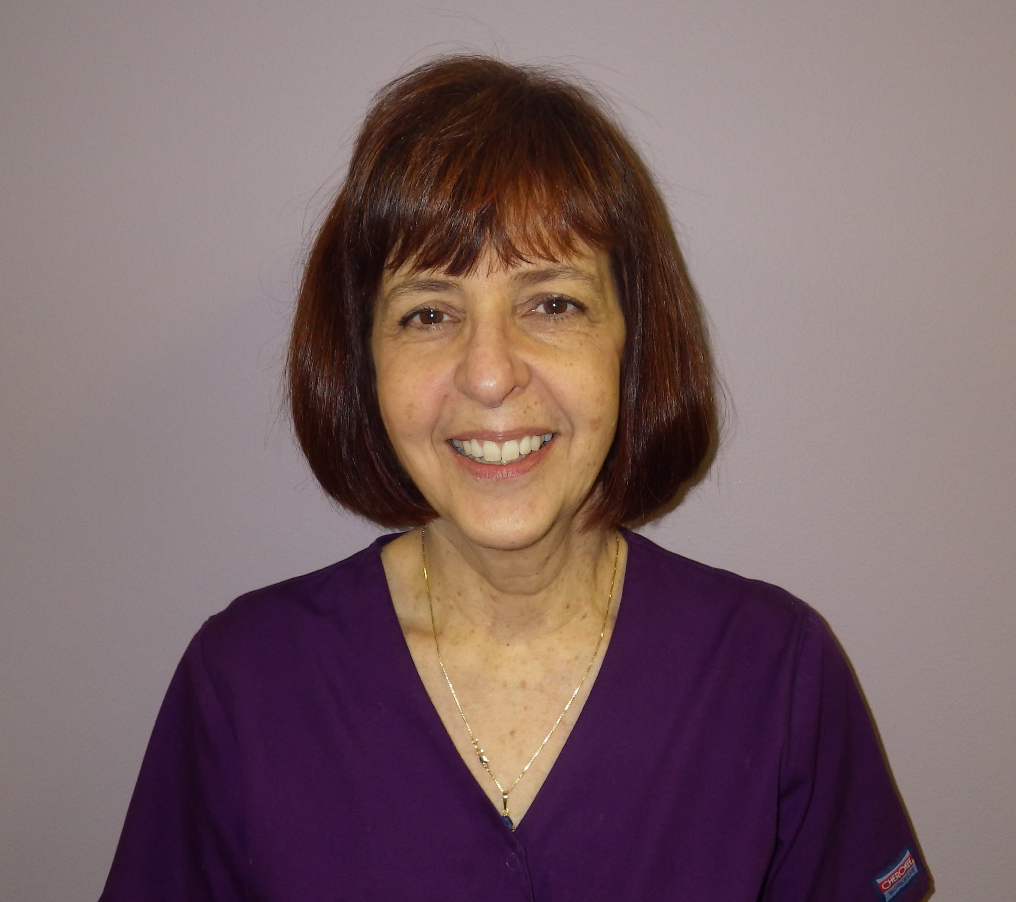 Dr. Trudy Amstadt Trudy Amstadt DDS