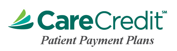 CareCredit accepted