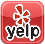 Leave us a Yelp Review!
