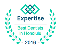 Voted Best Dentist in Honolulu | Dr. Azuma