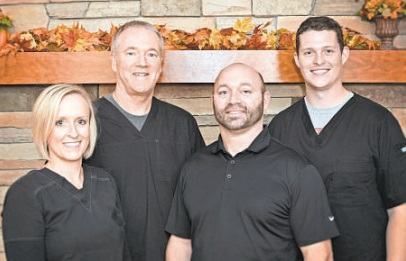 ADVANCED FAMILY DENTISTRY Dentists