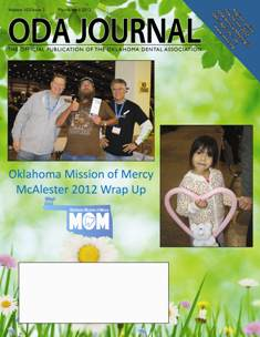 March/April 2012 ODA Journal