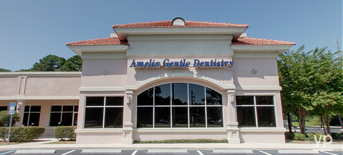 Amelia Gentle Dentistry in Fernandina Beach