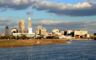 Picture of Indianapolis skyline | Indianapolis Dentist