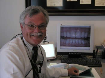 Dental Specialist, Dr. Tom Becker