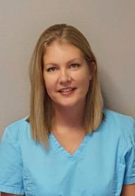 Katie  Expanded Functions Dental Assistant