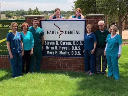 Eagle Dental - Edmon Dental Practice