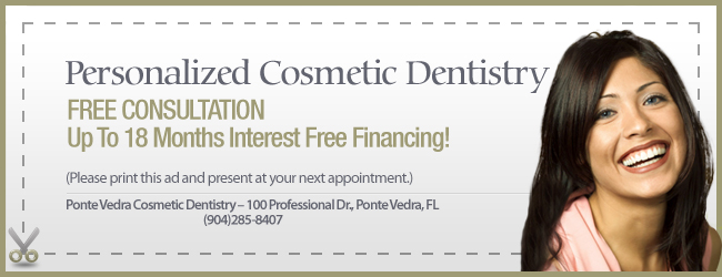 Ponte Vedra Dentist free dental consultation and checkup