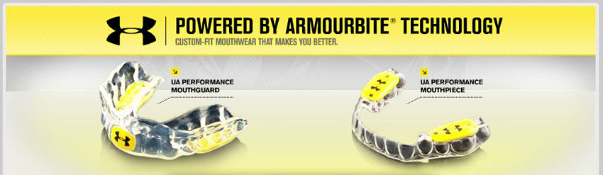 Under Armour Performance Mouthwear