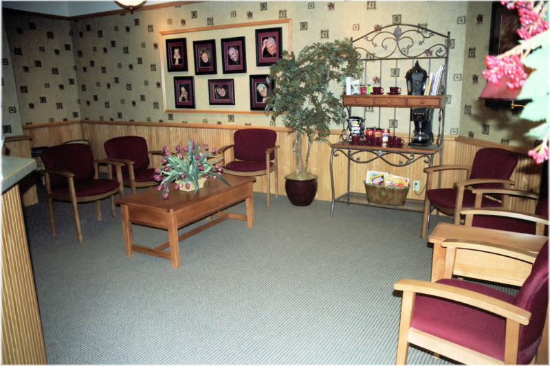 Our dentist office in elbow lake-alexandria mn