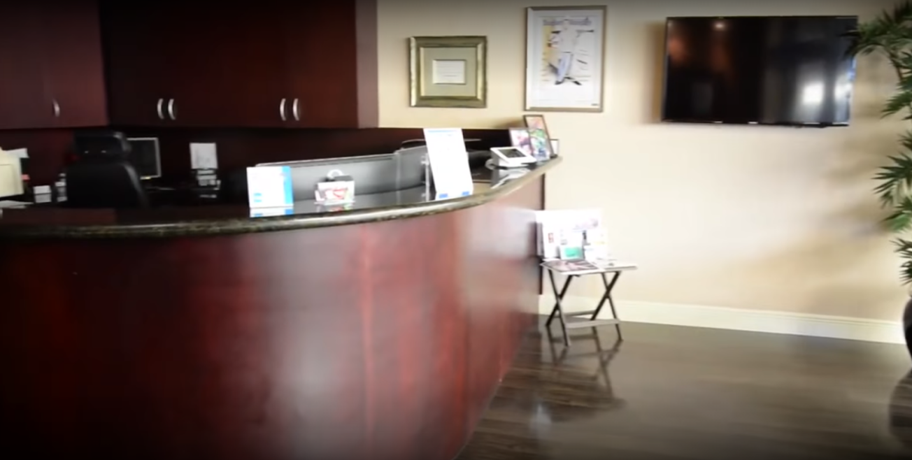 Dental Office Boca Raton