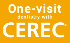 One-visit dentistry wit CEREC same-day crowns