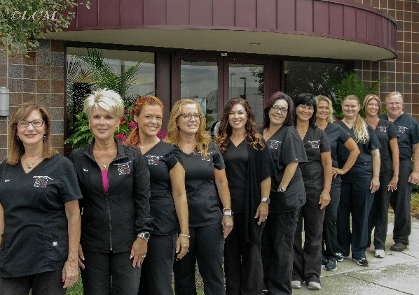 team at plastic surgery innovations in fort wayne indiana