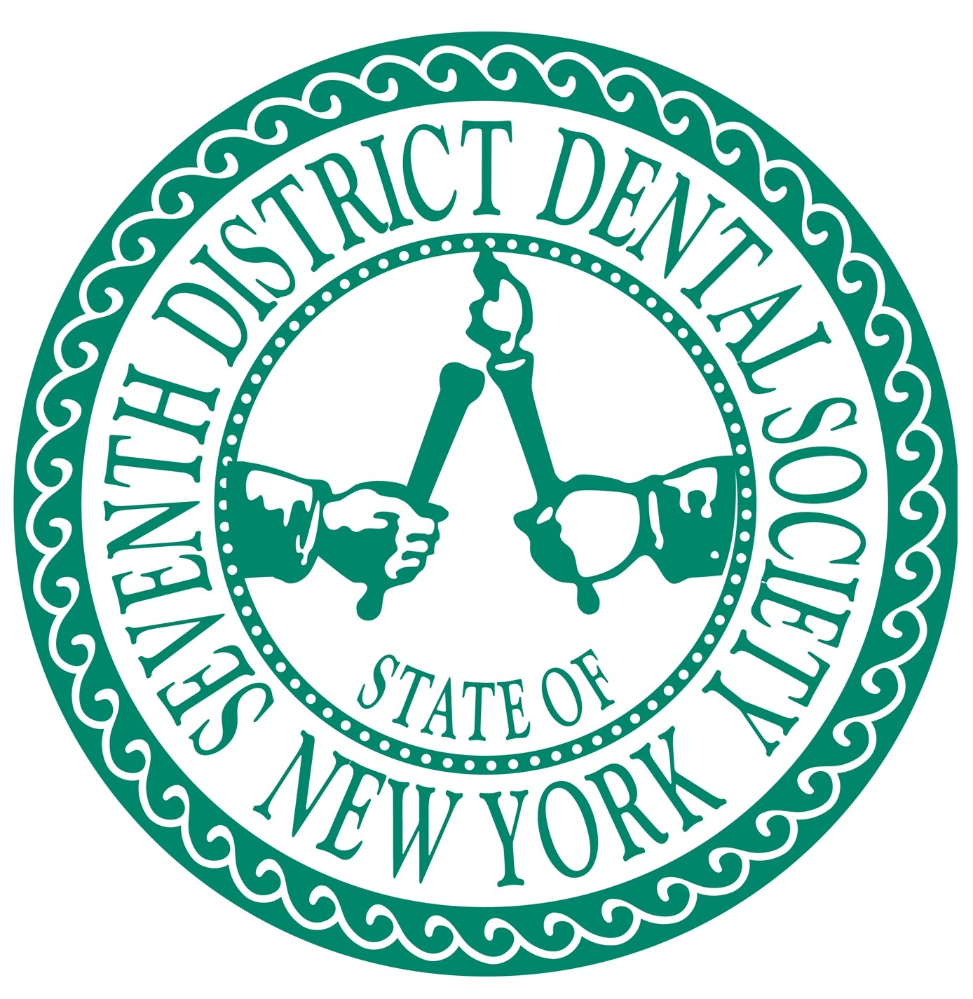 Seventh District Logo
