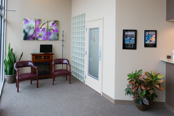 Avi B. Gibberman, DDS Dental Office