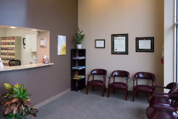 Glen Allen Dentist