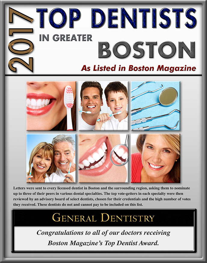 top dentist in boston