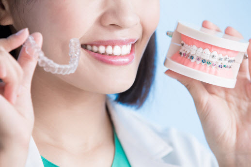 cosmetic dentist in newton